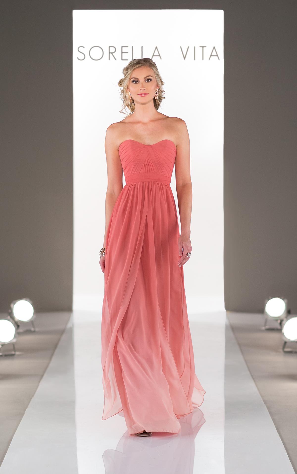 Sorella Vita 8648 – Brides Of