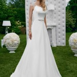 Herm's Bridal - Anna