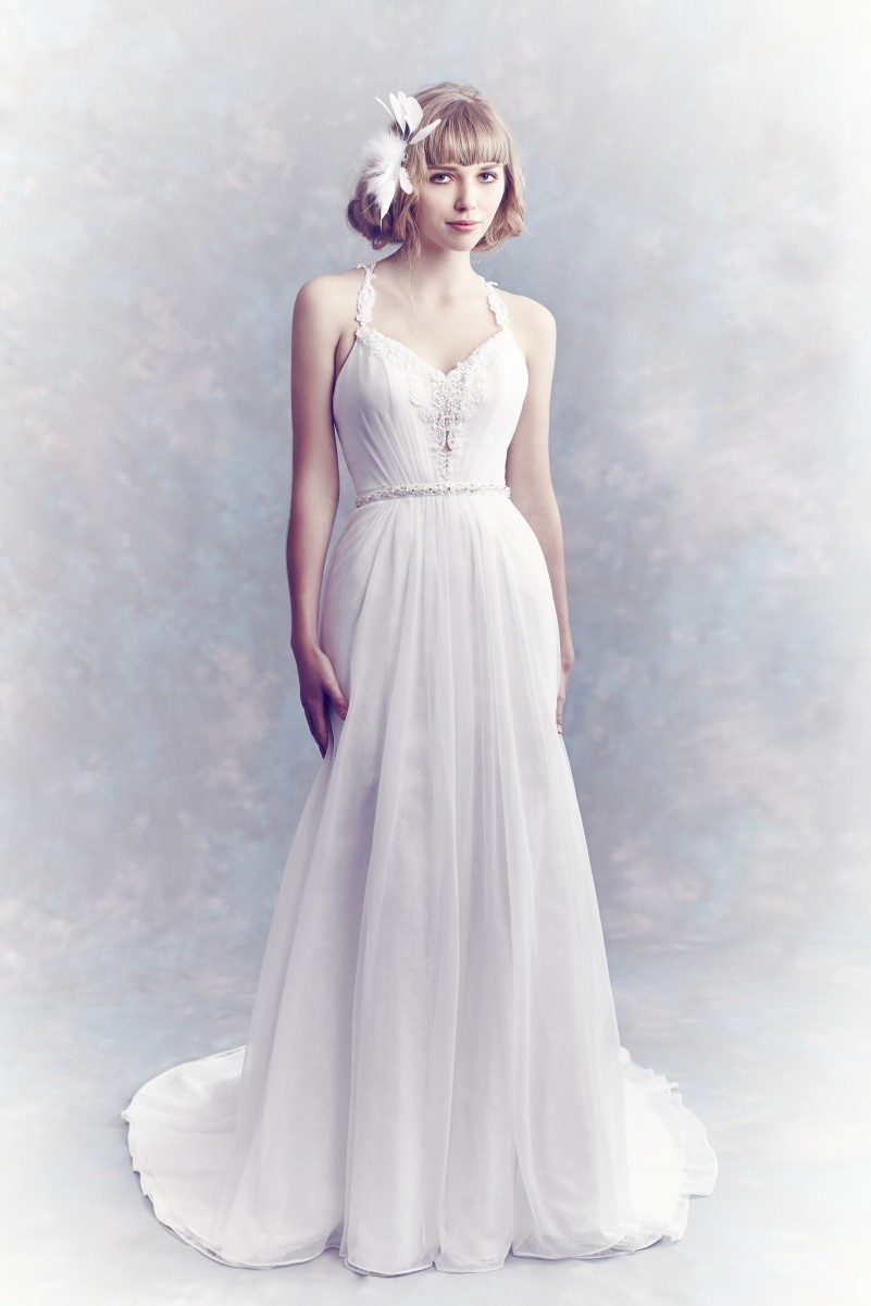 Diane Harbridge <br> Harriet<br>Size 12 Was £900 now £350