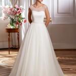 Herm's Bridal - Henrietta