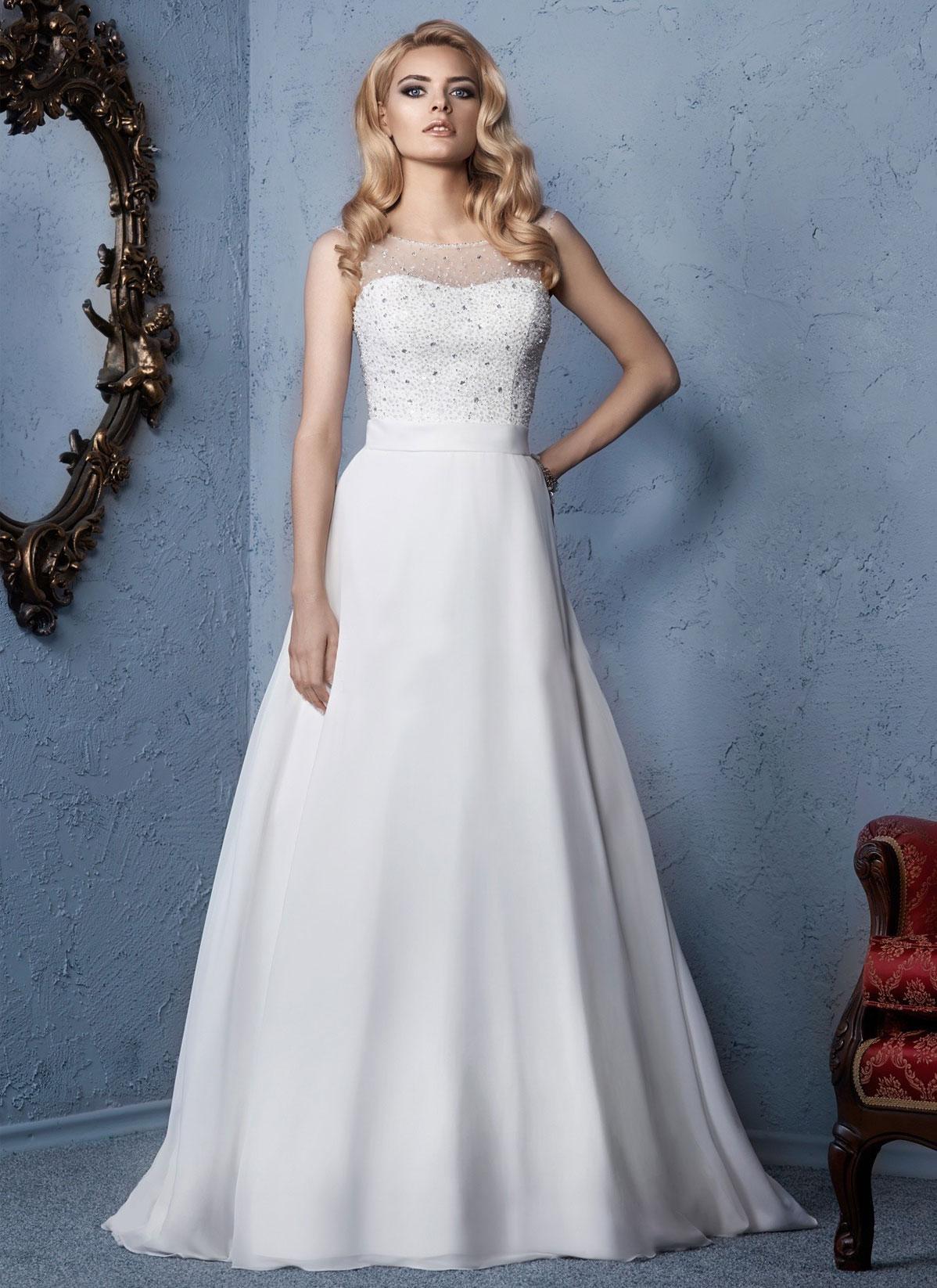 Herm&#8217;s Bridal <br> Lamoni