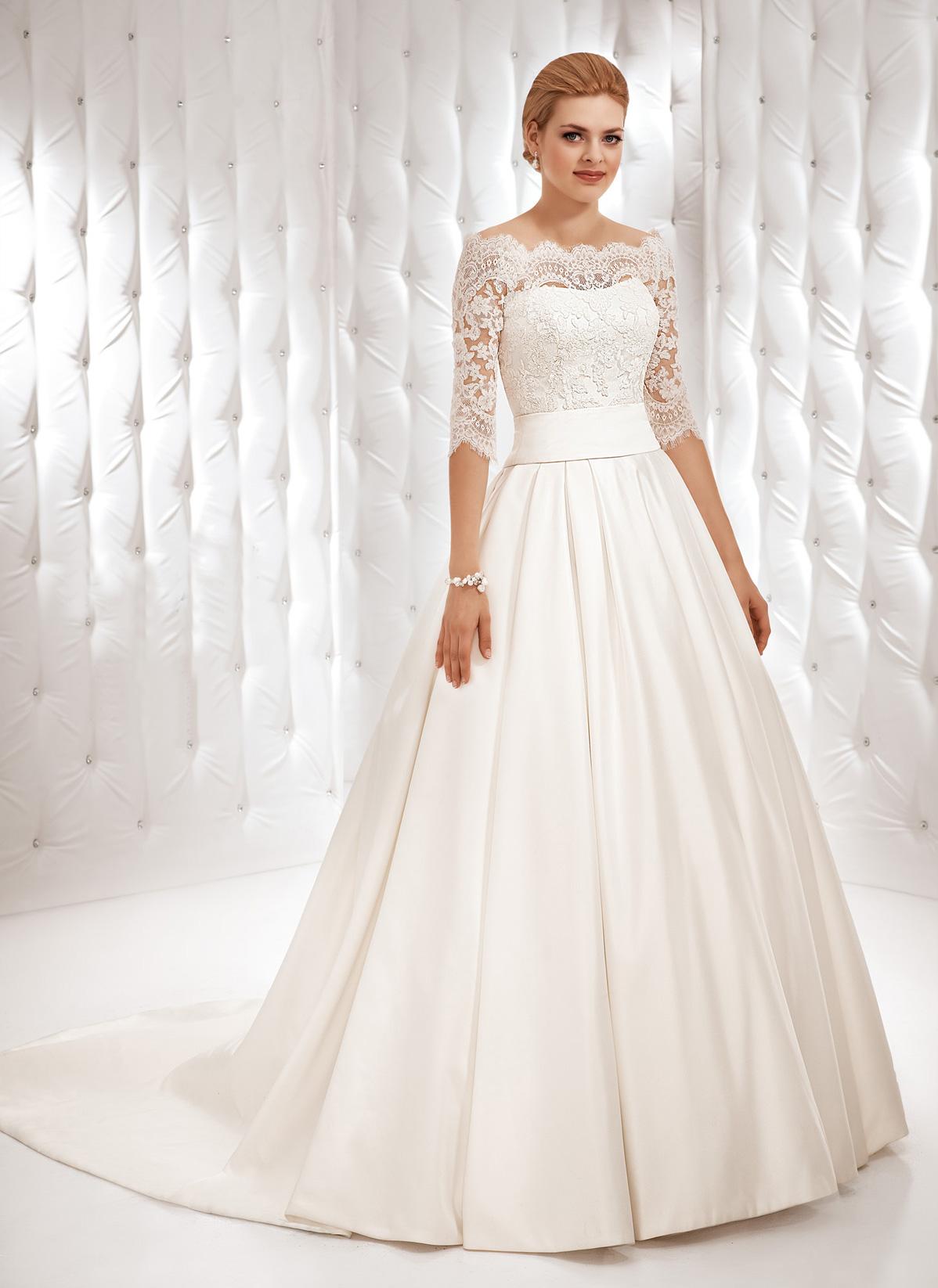 Herm's Bridal <br> Marsala