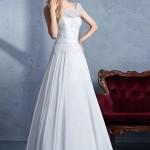 Herm's Bridal - Monna