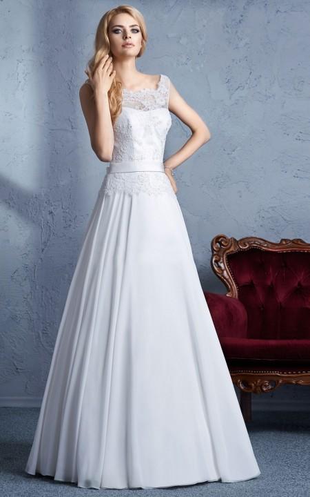 Herm's Bridal – Monna