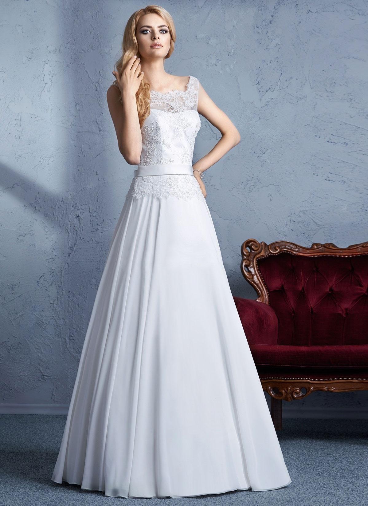 Herm&#8217;s Bridal <br> Monna