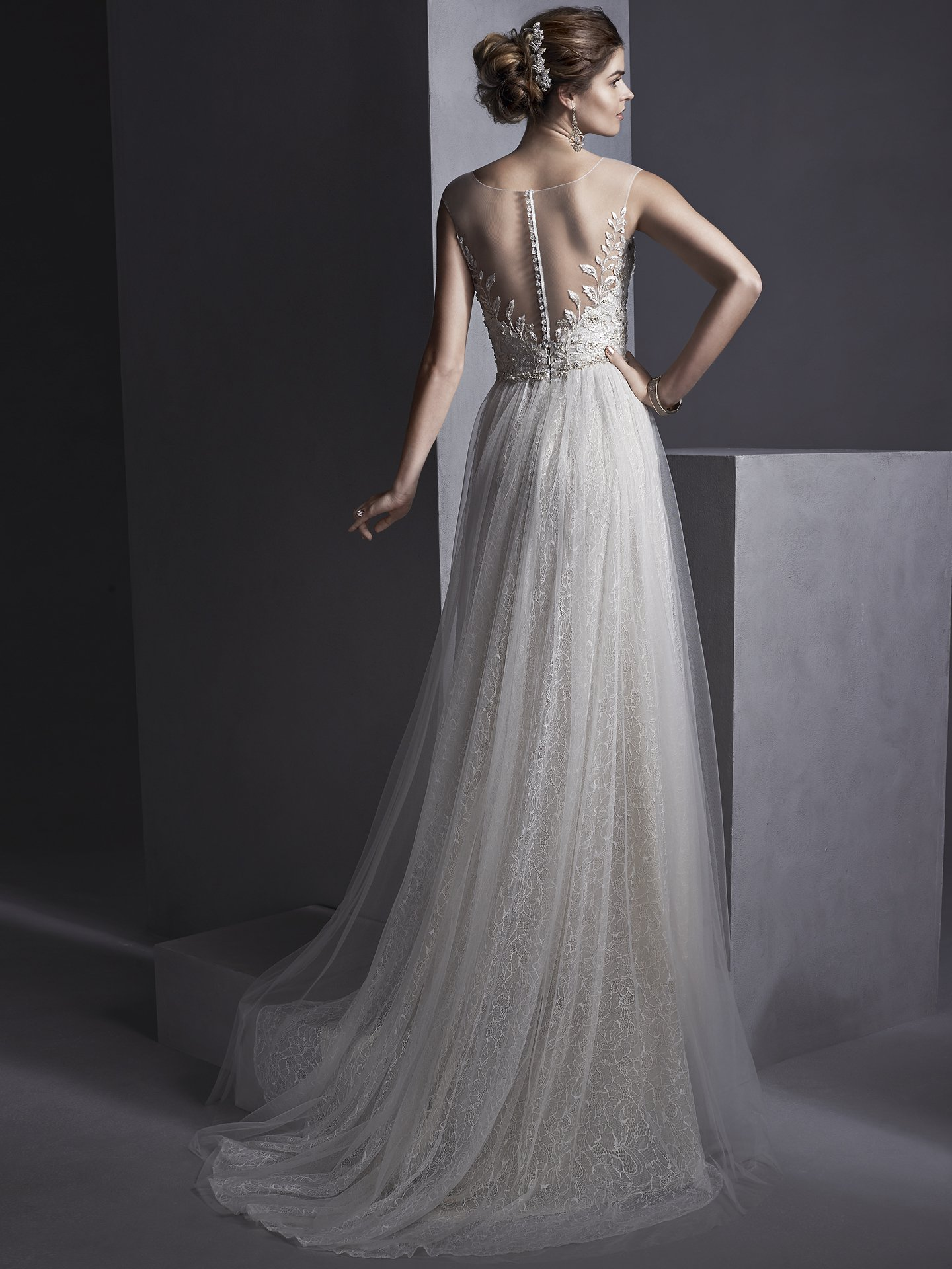 Sottero & Midgley <br> Melinda<br>SOLD