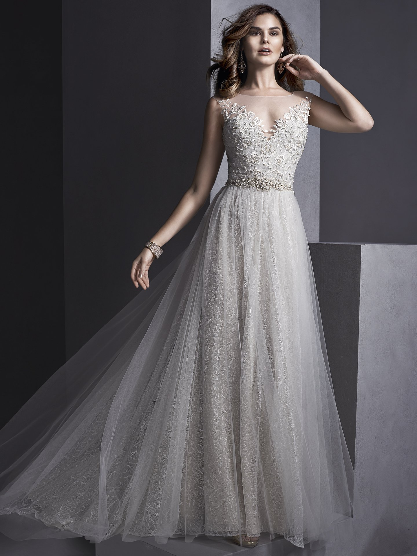 Sottero &#038; Midgley <br> Melinda<br>SOLD