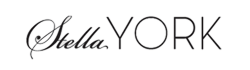 Stella York logo