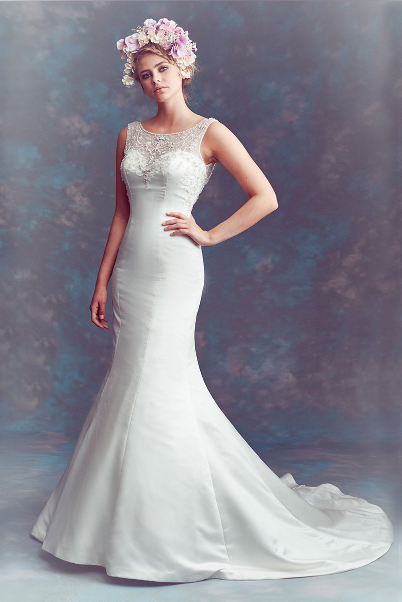 Diane Harbridge <br> Diamond<br>Size 14 Was £1,050 Now £550