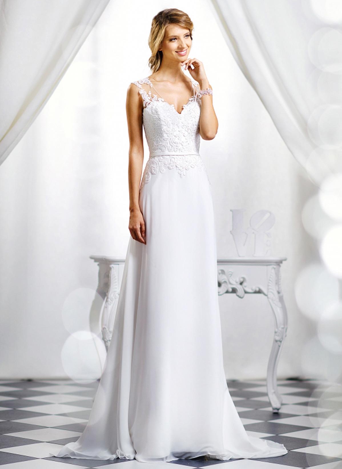 Herm&#8217;s Bridal <br> Amari