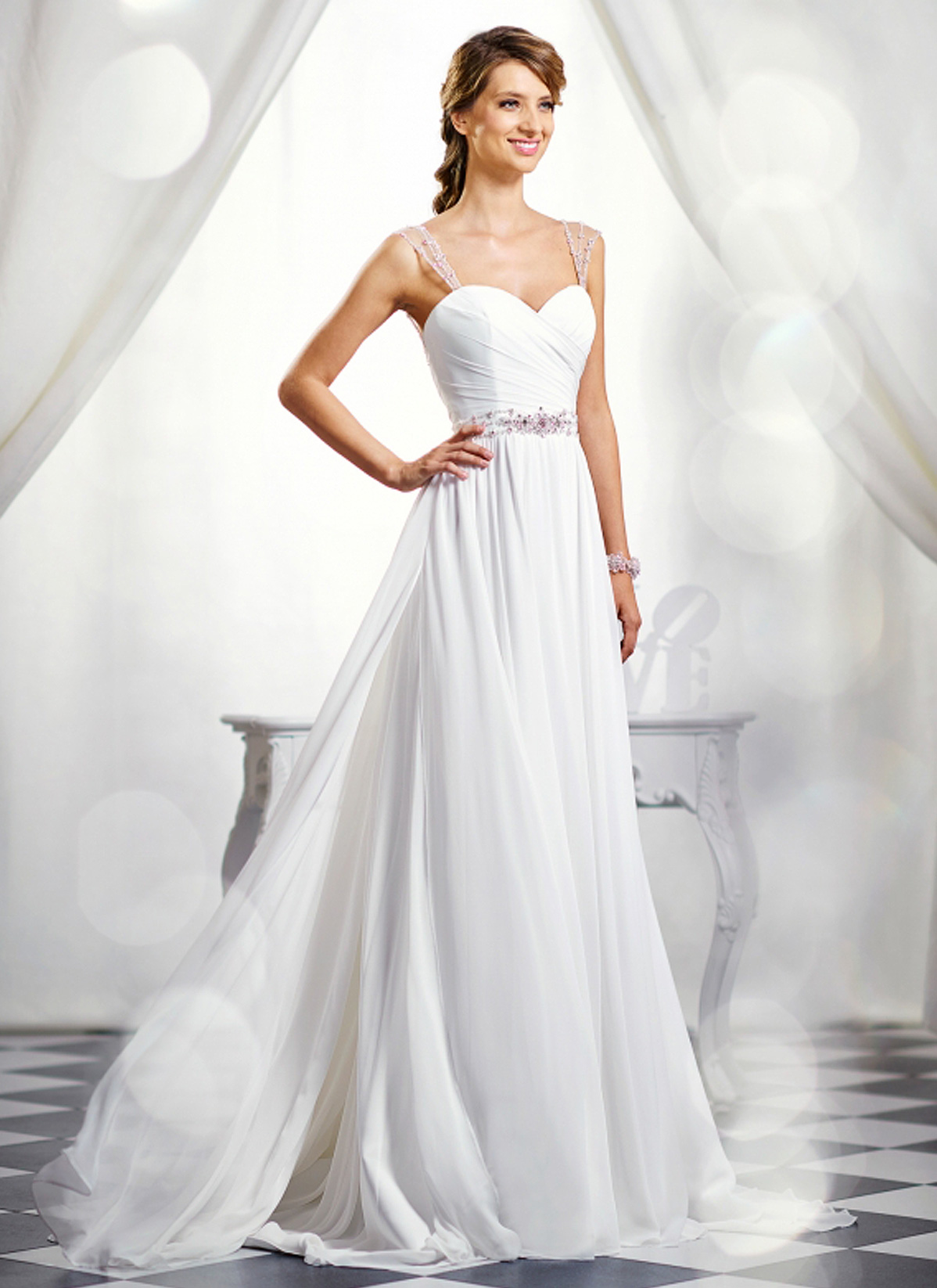 Herm&#8217;s Bridal <br> Atheda