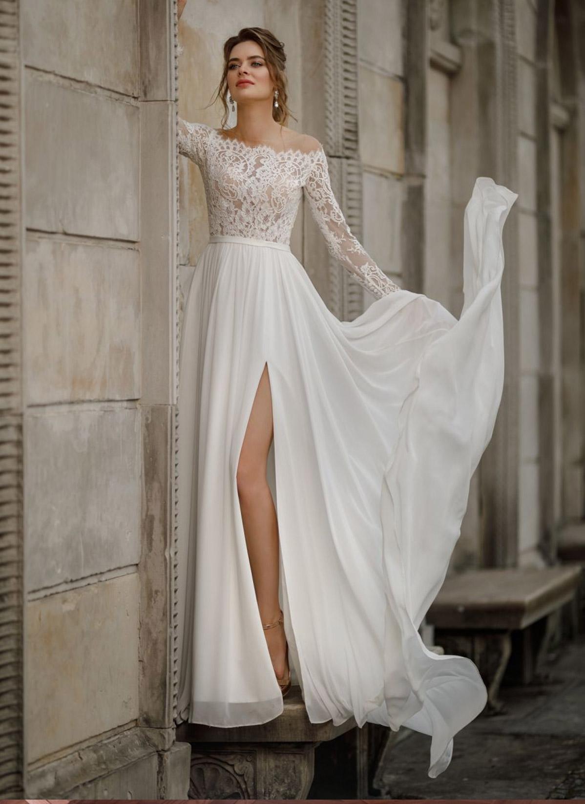 Herm's Bridal <br> Comodoro