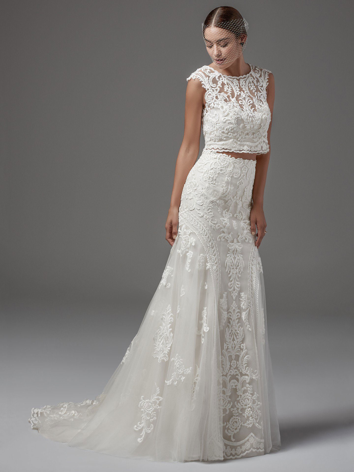 Sottero &#038; Midgley <br> Channing