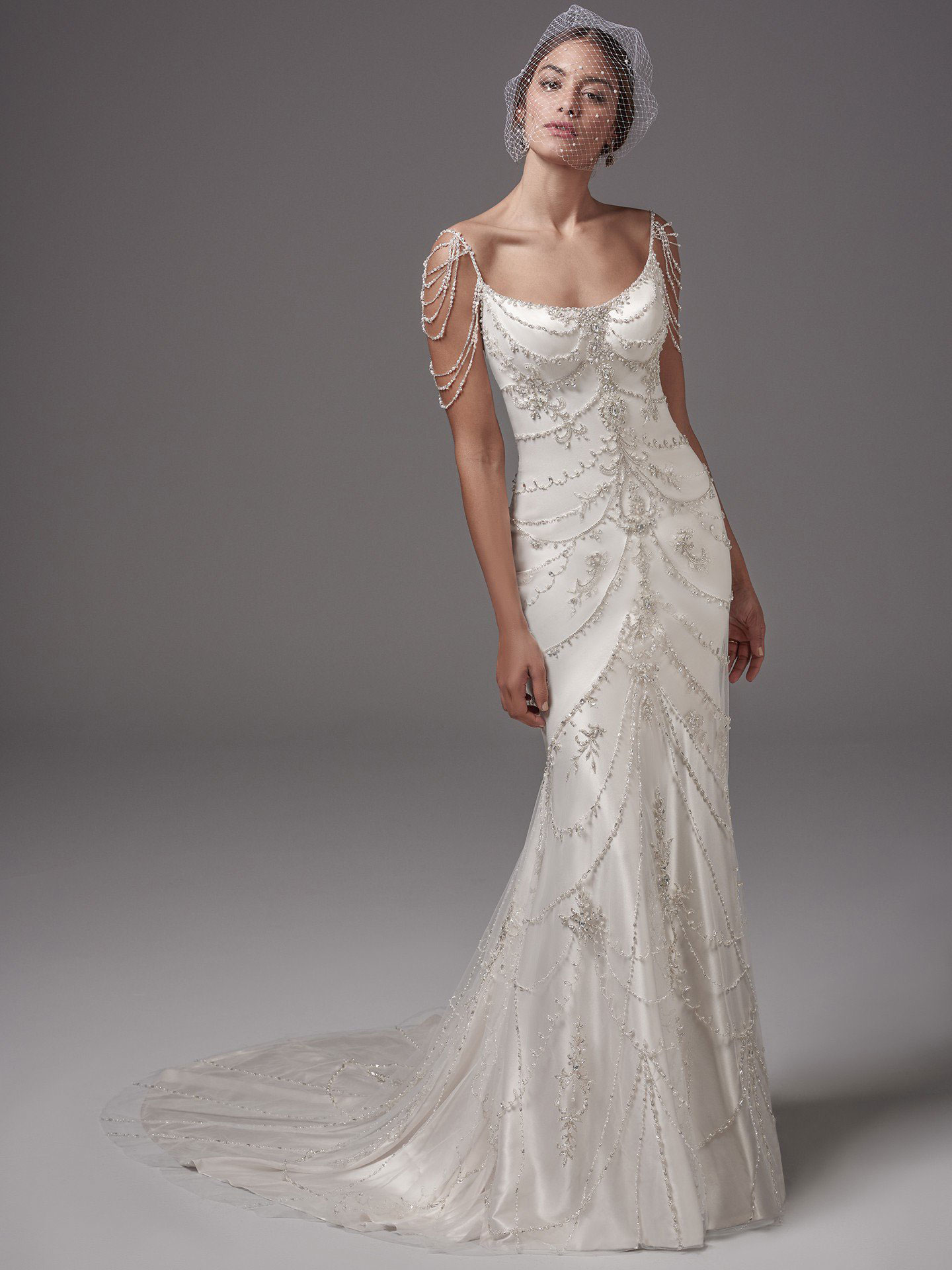 Sottero &#038; Midgley <br> Dominique