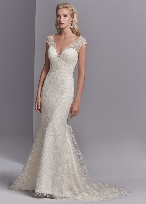 Sottero & Midgley <br> Ramira<br>Size 12 Was £1,700 Now £700