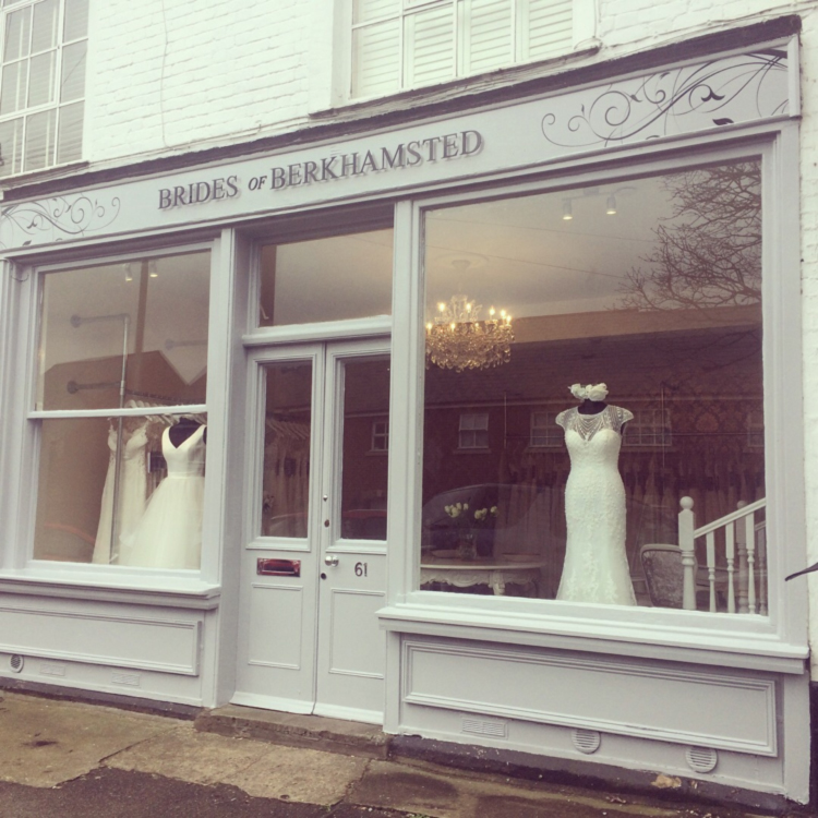 We are so excited to be settled into our gorgeous new premises