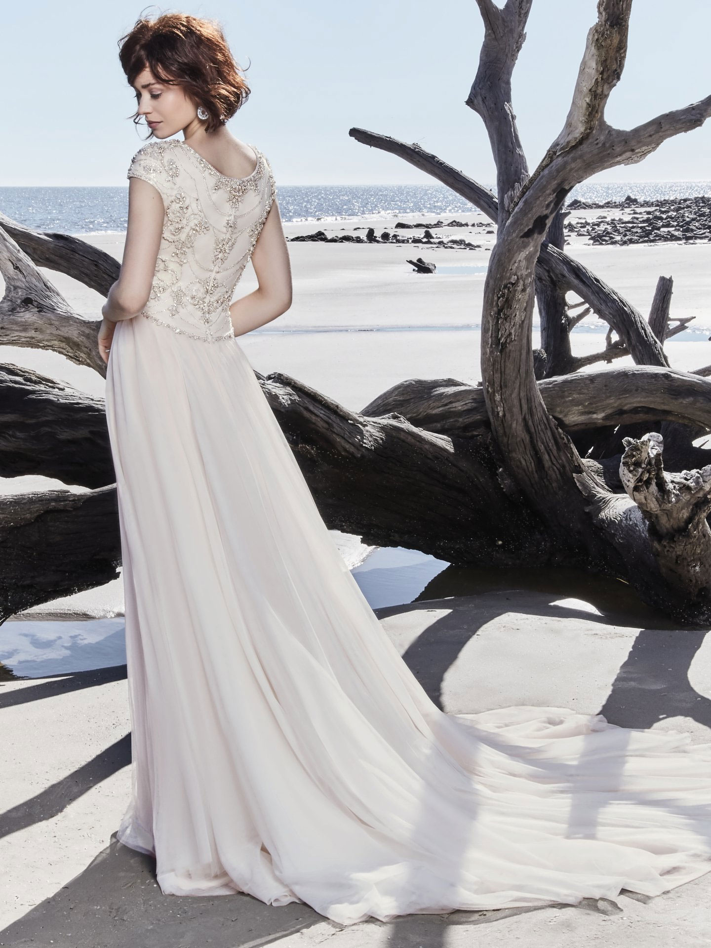 Sottero &#038; Midgley <br> Ezra Rose