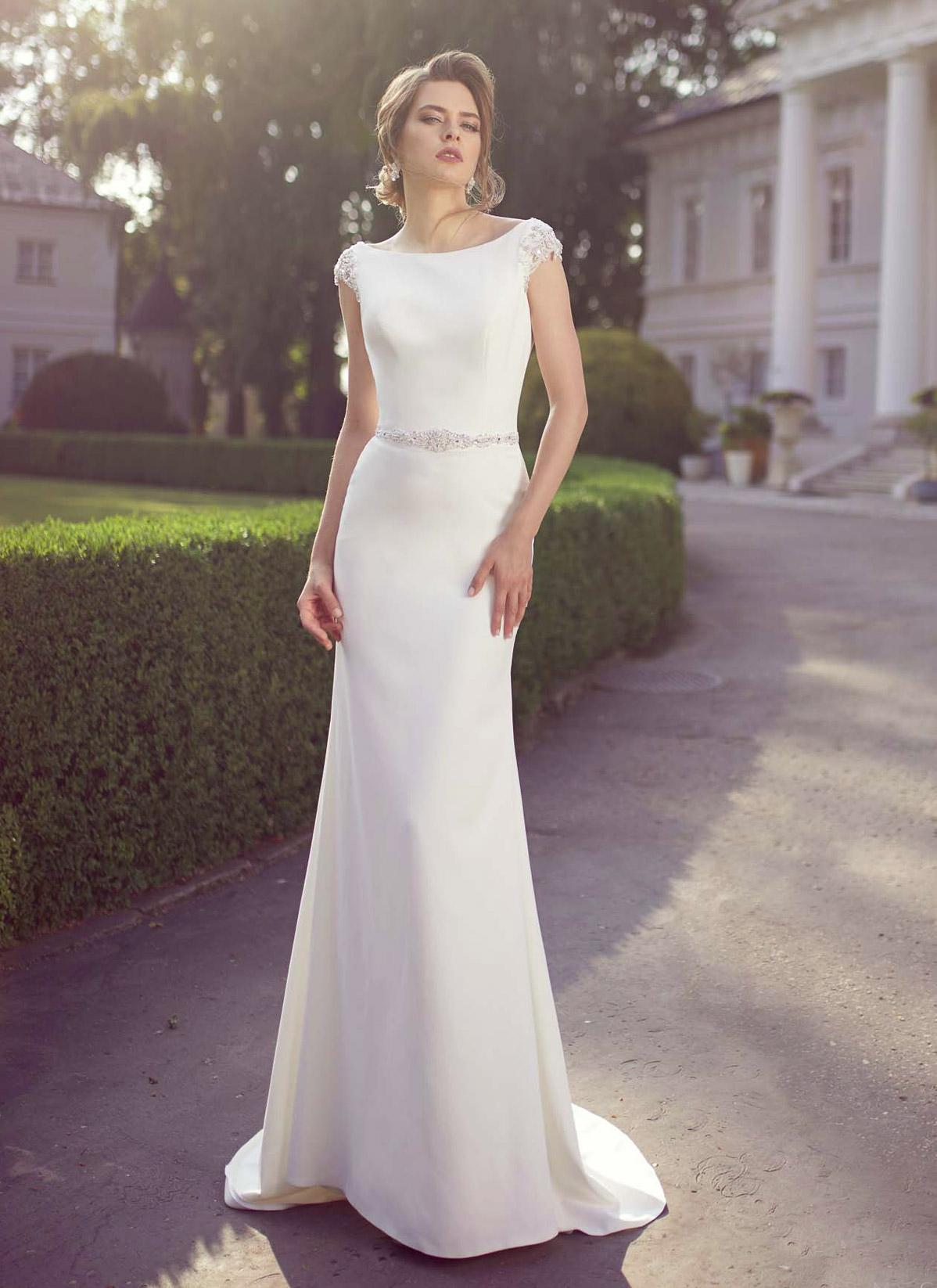 Herm&#8217;s Bridal <br> Zala