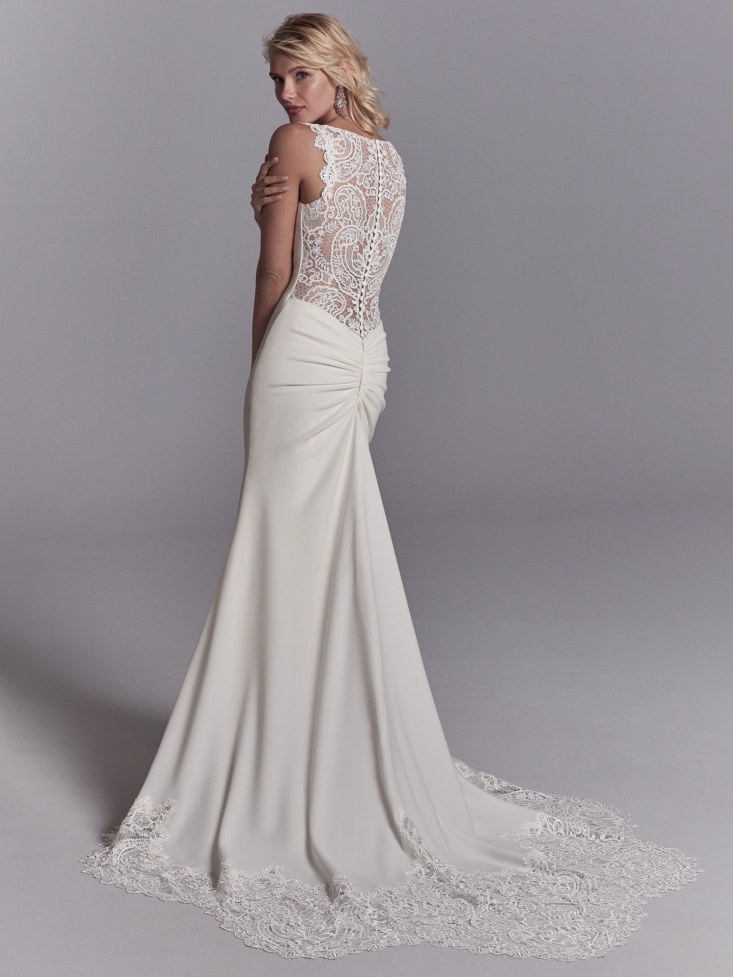 Sottero & Midgley <br> Elliott<br>Size 12 Was £1,700 Now £700