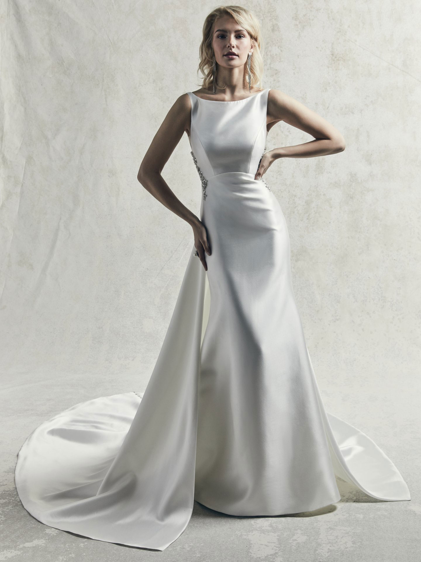 Sottero & Midgley <br> Tyra<br>Size 12 Was £1,300 Now £650